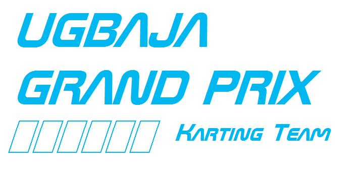 Ugbaja Grand Prix Karting Team (GBR)